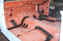 Auto Rubber Undercoating